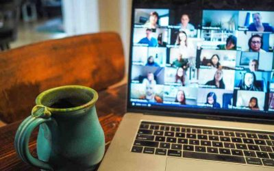 """""""Your screen is frozen!"""" 4 ways to beat the video conference screen freeze"""