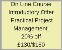 on line course
