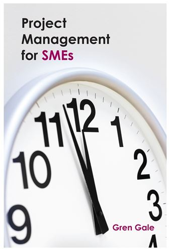Project Management For SMEs Book