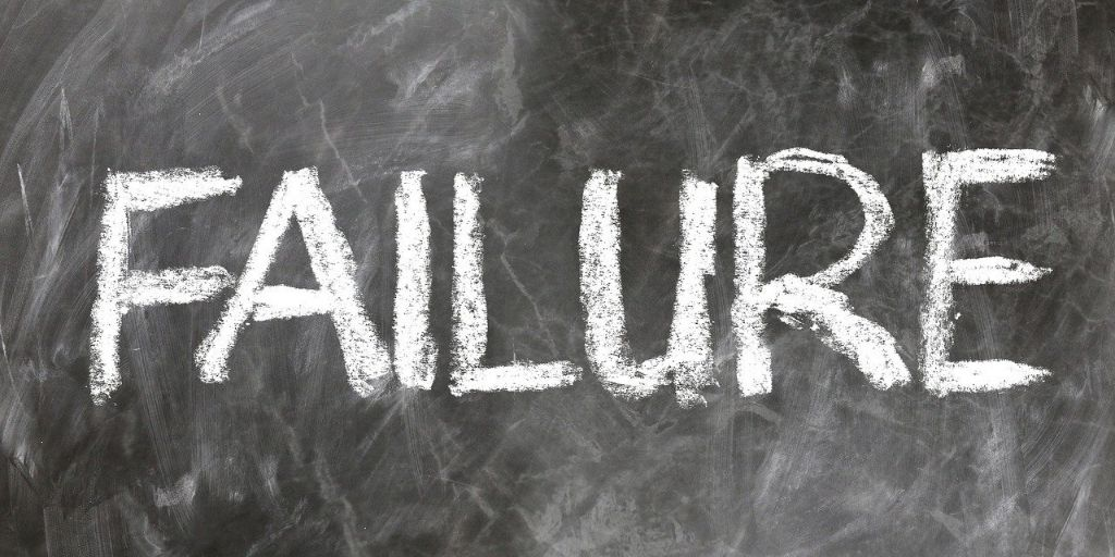 8 ways of preventing project failures