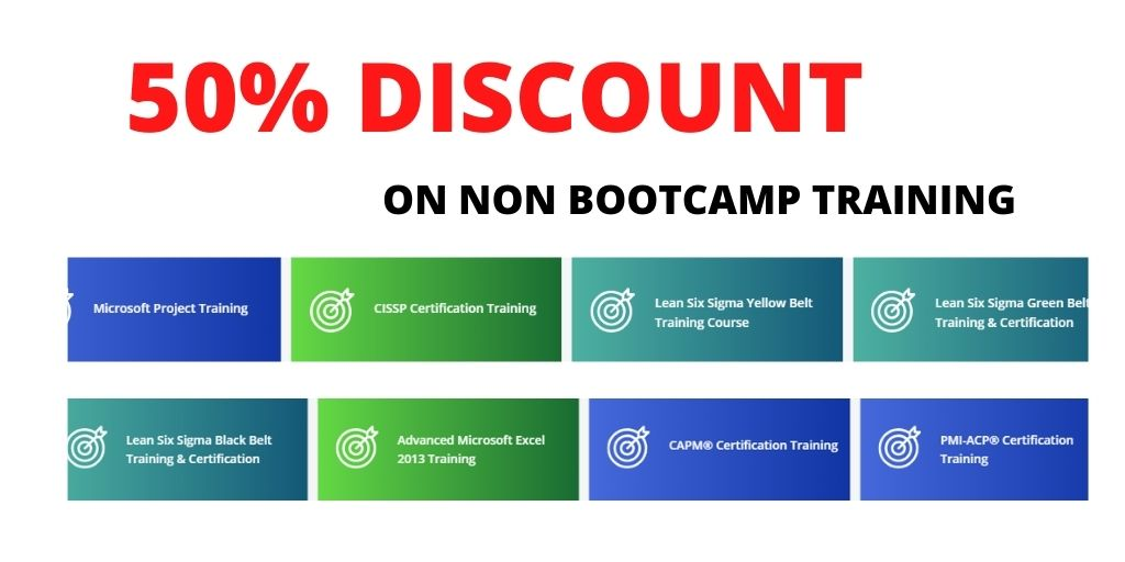grencampus - 50% discount on non bootcamp training